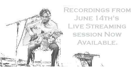 Recordings from June 14th's Live Streaming session Now Available.